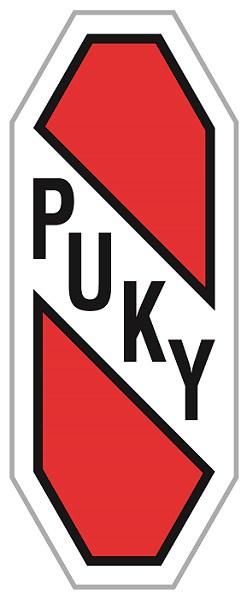 Puky-Logo